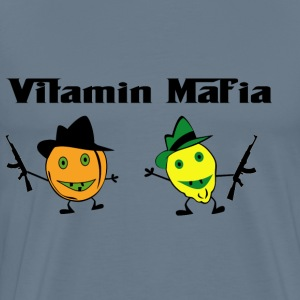vitamin Mafia - Men's Premium T-Shirt