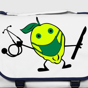 lemons doctor - Shoulder Bag