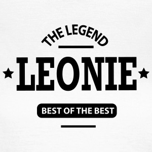 leonie T-Shirts - Frauen T-Shirt