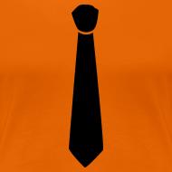 Ontwerp ~ Dames shirt met stropdas.. sexy!