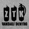 ZTK Spray-Extinguisher Extra size T-Shirt - Men's Premium T-Shirt