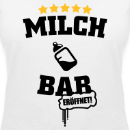 Milch Bar eröffnet deluxe T-Shirts