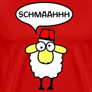 schmäähh Schaf