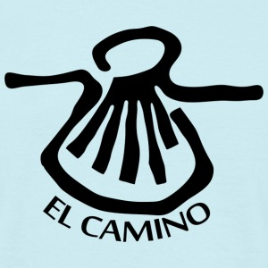 El Camino - Men's T-Shirt