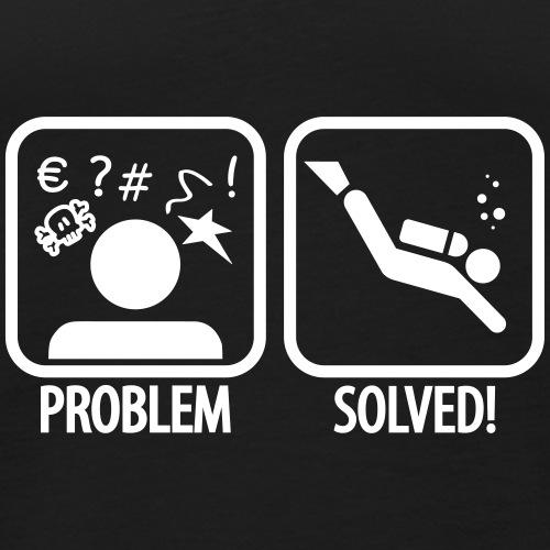Diving: Problem - Solved!