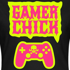 GAMER CHICK 2 T-Shirts - Women's T-Shirt