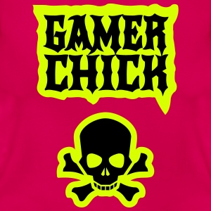 GAMER CHICK 3 T-Shirts - Women's T-Shirt
