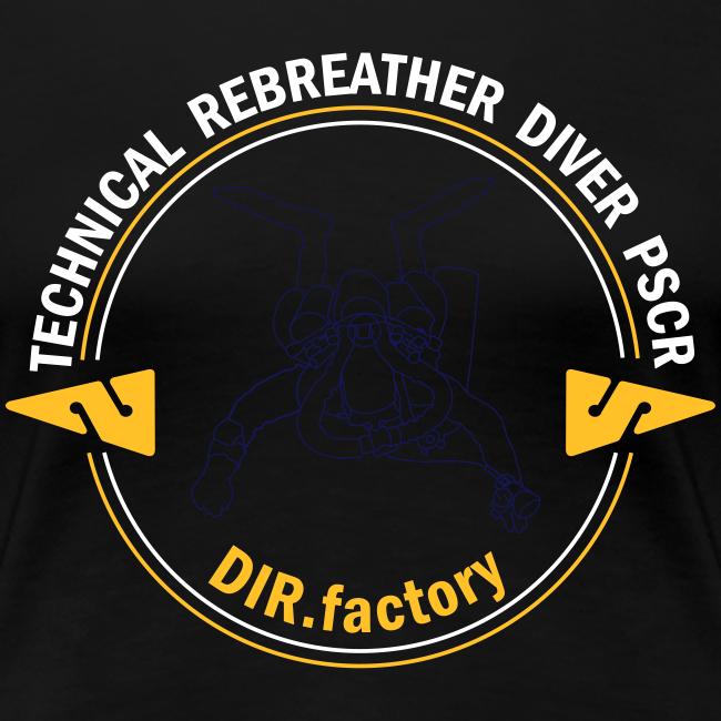 Rebreather PSCR
