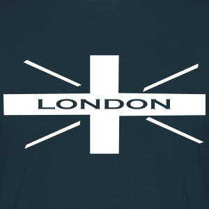 LONDON Tee shirts - T-shirt Homme