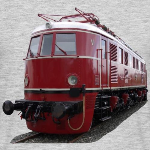 Elektrolokomotive E19