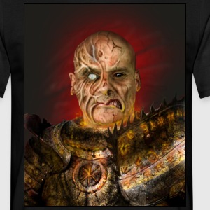 Mech demon clone T-Shirts - Men's T-Shirt