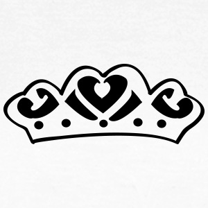 diadem T-Shirts - Frauen T-Shirt