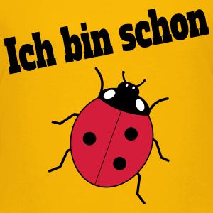 """Geburtstag T-Shirts mit """"Marienkäfer Schon 3 Jahre Geburtstag Kind"""""""