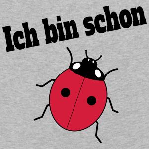 """Geburtstag T-Shirts mit """"Marienkäfer Schon 2 Jahre Geburtstag Kind"""""""