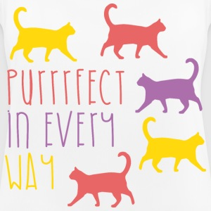 AD Purrfect in every way Sportkleding - Vrouwen tanktop ademend