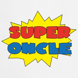 Super oncle Tabliers - Tablier de cuisine
