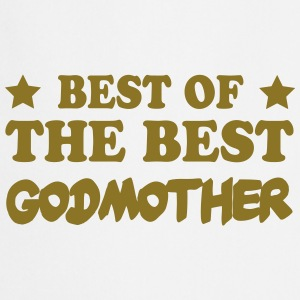 Best of the best godmother Grembiuli - Grembiule da cucina