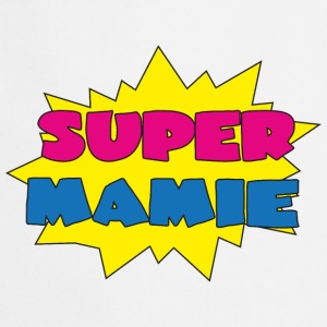 Super mamie  Aprons - Cooking Apron