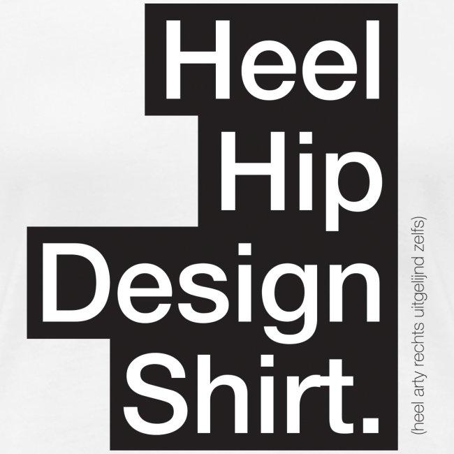 Hip Design vrouwen premium