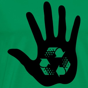 recycle T-Shirts - Men's Premium T-Shirt
