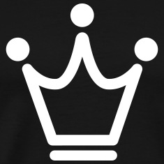crown T-Shirts