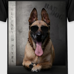 Bad Dog Teenager Premium T-Shirt - Teenager Premium T-Shirt