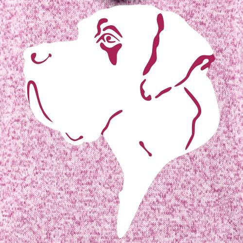 Doggenkopf zweifarbig