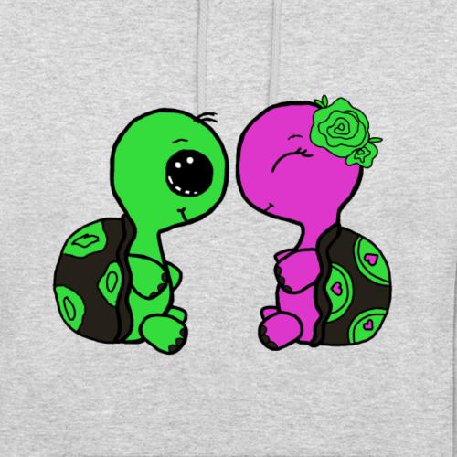 Cute Turtles #1