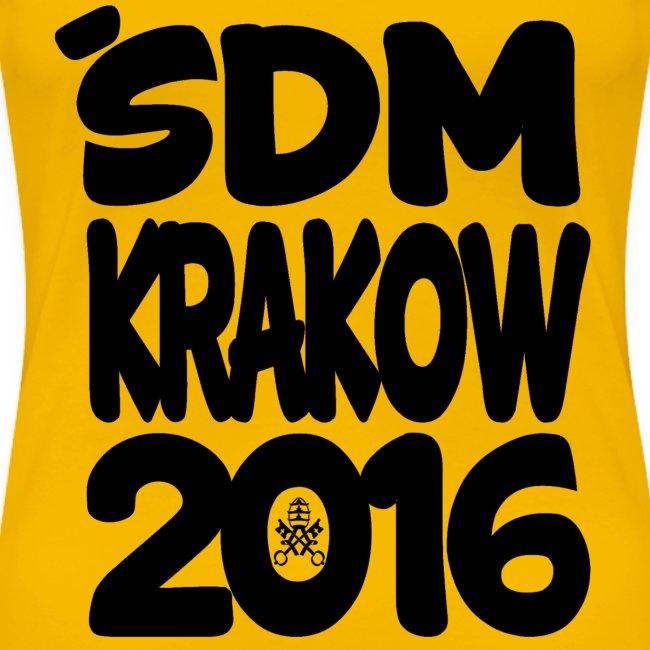 SDM2016