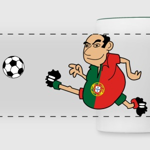Voetbal in Portugees - Panoramamok