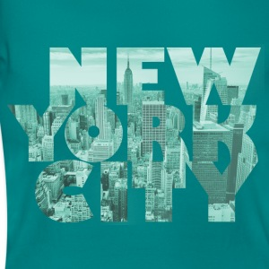 New York CITY Color T-Shirts - Frauen T-Shirt