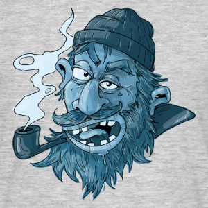 Salty_Dog T-Shirts - Männer T-Shirt