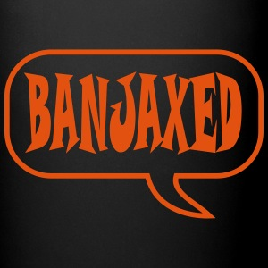 banjaxed Mugs & Drinkware - Full Colour Mug