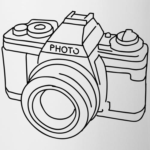 Kamera Foto Spiegelreflex Photographie