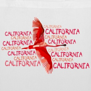 california Bags & Backpacks - Tote Bag