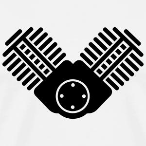 Motorblockherz