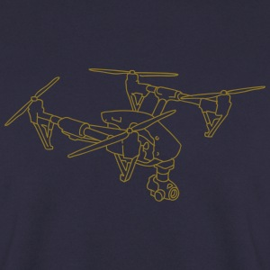 Drone (UAS) Sweat-shirts - Sweat-shirt Homme