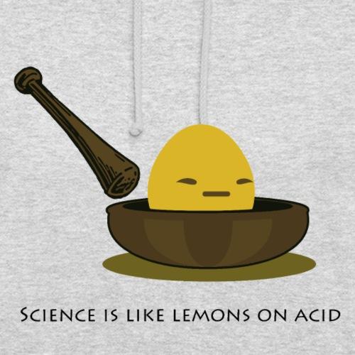 science-lemons
