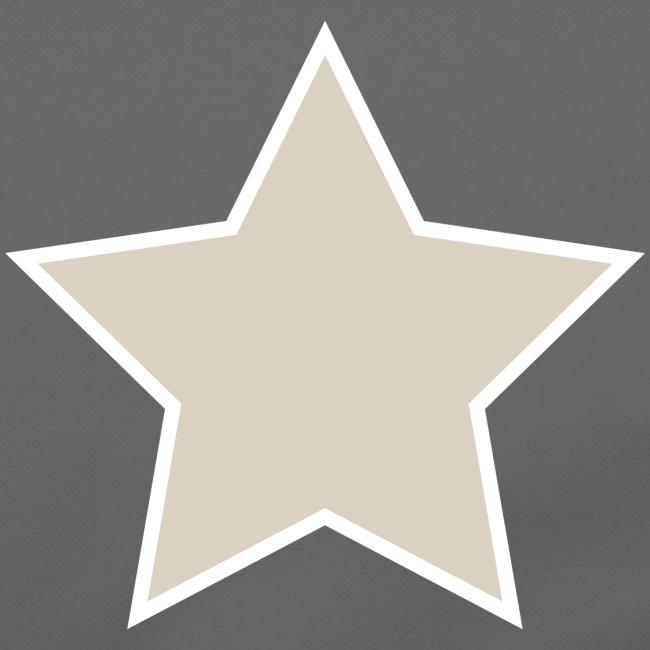 Umhängetasche - Stern