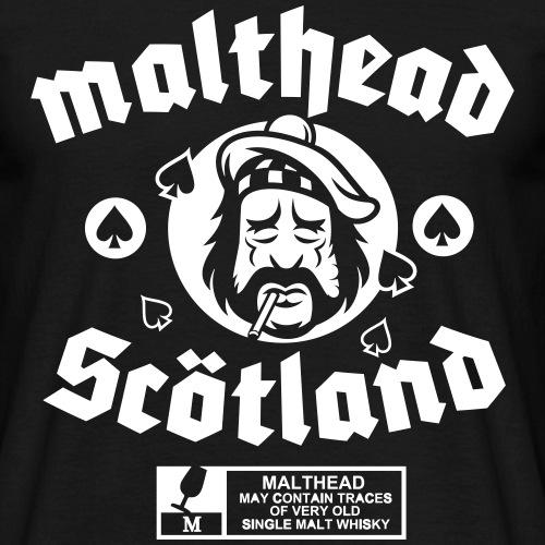 Malthead