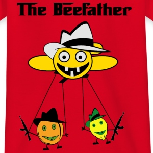 The Beefather - Kinder T-Shirt