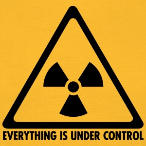 Radioactive Control - T-shirt Homme