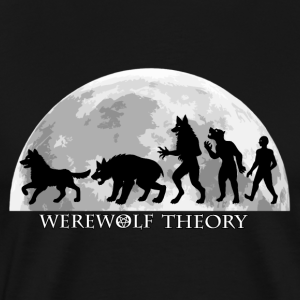 Werewolf Theory: The Change