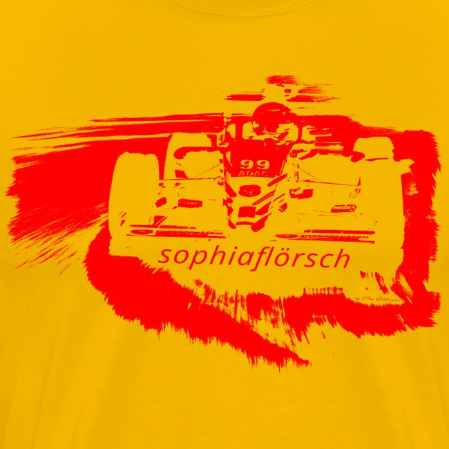 SF-Shirt Art - Hüsges