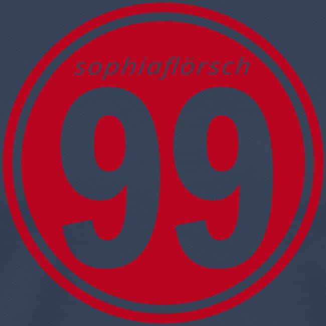SF-Shirt 99-rund
