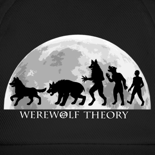 Werewolf Theory: The Change
