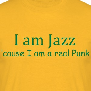 Jazz Punk - T-shirt Homme