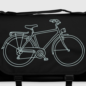 Bicycle Bags & Backpacks - Shoulder Bag