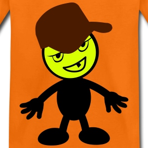 Gangster - Kids' Premium T-Shirt