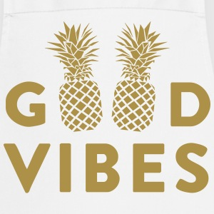 GOOD VIBES Tabliers - Tablier de cuisine